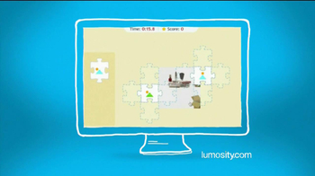 Lumosity TV Spot, 'Why Buy' - Thumbnail 8