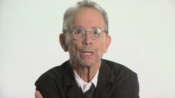 SuperFocus TV Spot Featuring Joel Grey