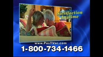 Pos-T-Vac TV Spot For Pos-T-Vac - Thumbnail 4