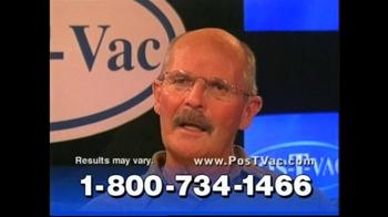 Pos-T-Vac TV Spot For Pos-T-Vac - Thumbnail 8