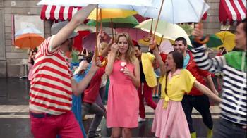 Yoplait TV Spot, 'Umbrellas' Song by Max & Simon - Thumbnail 4