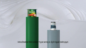 Activia Breakfast Blend TV Spot Featuring Jamie Lee Curtis - Thumbnail 8