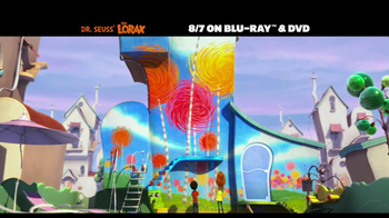 The Lorax Home Entertainment TV Spot - Thumbnail 2