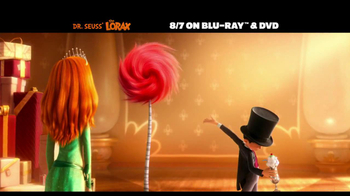 The Lorax Home Entertainment TV Spot - Thumbnail 6