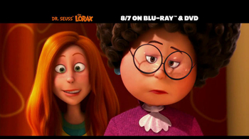 The Lorax Home Entertainment TV Spot - Thumbnail 9