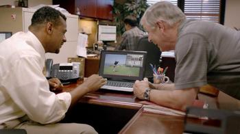 Comcast Business Class TV Spot, 'Speedy Sports'