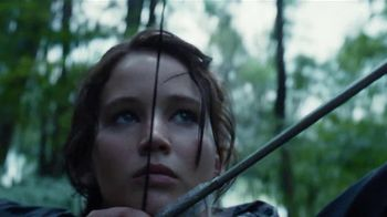 The Hunger Games Blu-ray and DVD TV Spot