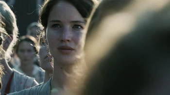 The Hunger Games Blu-ray and DVD TV Spot - Thumbnail 1