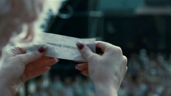 The Hunger Games Blu-ray and DVD TV Spot - Thumbnail 2