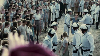 The Hunger Games Blu-ray and DVD TV Spot - Thumbnail 3