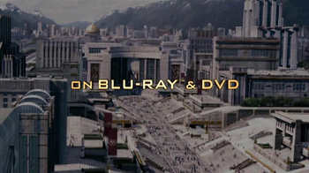 The Hunger Games Blu-ray and DVD TV Spot - Thumbnail 4