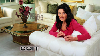 COIT TV Spot Featuring Rosana Johns - Thumbnail 5