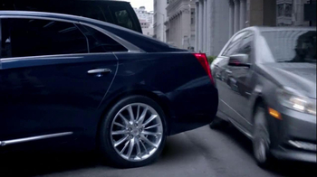 2013 Cadillac XTS TV Spot, 'City Sounds' - Thumbnail 4