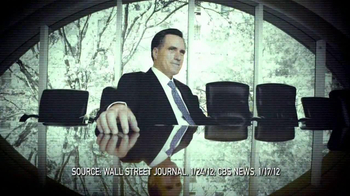 Obama for America TV Spot For Mitt Romney Tax Plan - Thumbnail 4