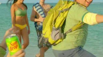 Sun Drop TV Spot, 'Beach Dance' Song by Soundmaster T