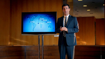 Konica Minolta Business Solutions TV Spot, 'Confetti Surprise' - Thumbnail 3