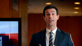 Konica Minolta Business Solutions TV Spot, 'Confetti Surprise' - Thumbnail 4