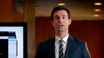 Konica Minolta Business Solutions TV Spot, 'Confetti Surprise' - Thumbnail 6