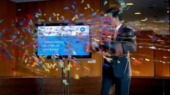 Konica Minolta Business Solutions TV Spot, 'Confetti Surprise' - Thumbnail 9
