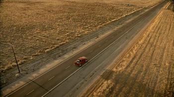 Chevrolet Silverado TV Spot, 'Getting Away' - Thumbnail 1