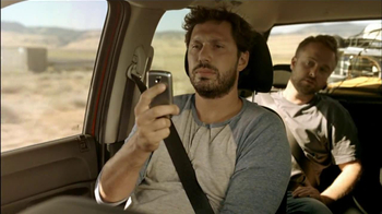 Chevrolet Silverado TV Spot, 'Getting Away' - Thumbnail 2