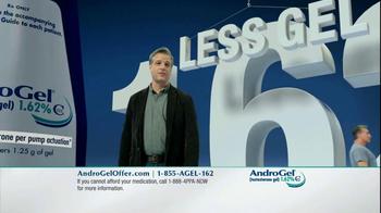 AndroGel TV Spot, 'Use Less' - Thumbnail 10