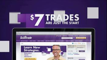 Scottrade TV Spot For Webinars & Seminars - Thumbnail 9