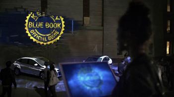 Kelley Blue Book TV Spot, 'Projection' - Thumbnail 2