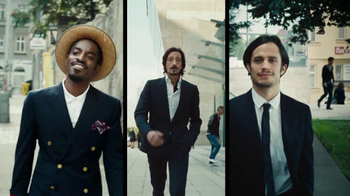 Gillette Fusion ProGlide Styler TV Spot Featuring Andre 3000