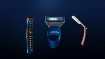 Gillette Fusion ProGlide Styler TV Spot Featuring Andre 3000 - Thumbnail 4
