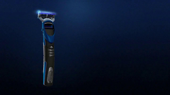 Gillette Fusion ProGlide Styler TV Spot Featuring Andre 3000 - Thumbnail 5