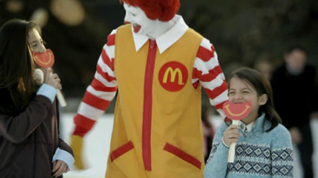 McDonald's TV Spot For Smiles - Thumbnail 4
