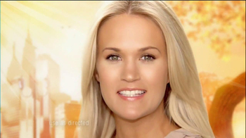 Olay TV Spot Olay Complete Featuring Carrie Underwood - Thumbnail 10