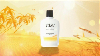 Olay TV Spot Olay Complete Featuring Carrie Underwood - Thumbnail 7