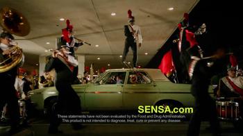 Sensa TV Spot, 'Celebrate' - Thumbnail 4