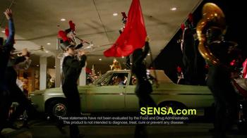 Sensa TV Spot, 'Celebrate' - Thumbnail 5