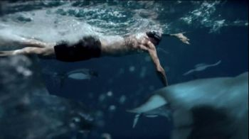 AT&T TV Spot, 'An Epic Journey' Featuring Ryan Lochte