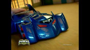 Mattel TV Spot For Power Attack Batmobile