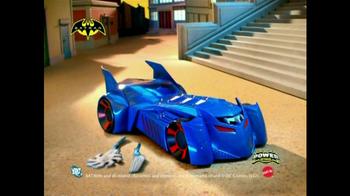 Mattel TV Spot For Power Attack Batmobile - Thumbnail 10