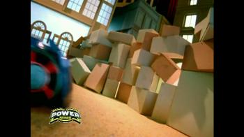 Mattel TV Spot For Power Attack Batmobile - Thumbnail 3