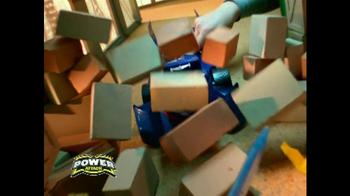 Mattel TV Spot For Power Attack Batmobile - Thumbnail 4