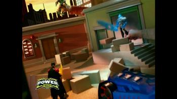 Mattel TV Spot For Power Attack Batmobile - Thumbnail 5