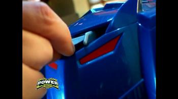 Mattel TV Spot For Power Attack Batmobile - Thumbnail 6