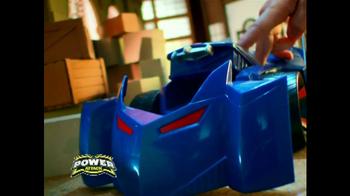 Mattel TV Spot For Power Attack Batmobile - Thumbnail 7