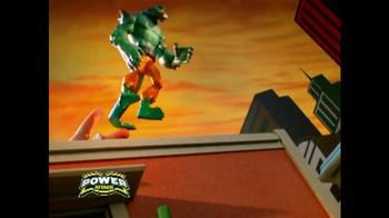 Mattel TV Spot For Power Attack Batmobile - Thumbnail 8