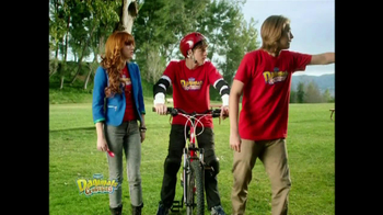 Dannon TV Spot For Danimals Crunchers - Thumbnail 10