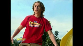 Dannon TV Spot For Danimals Crunchers - Thumbnail 6