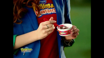 Dannon TV Spot For Danimals Crunchers - Thumbnail 7