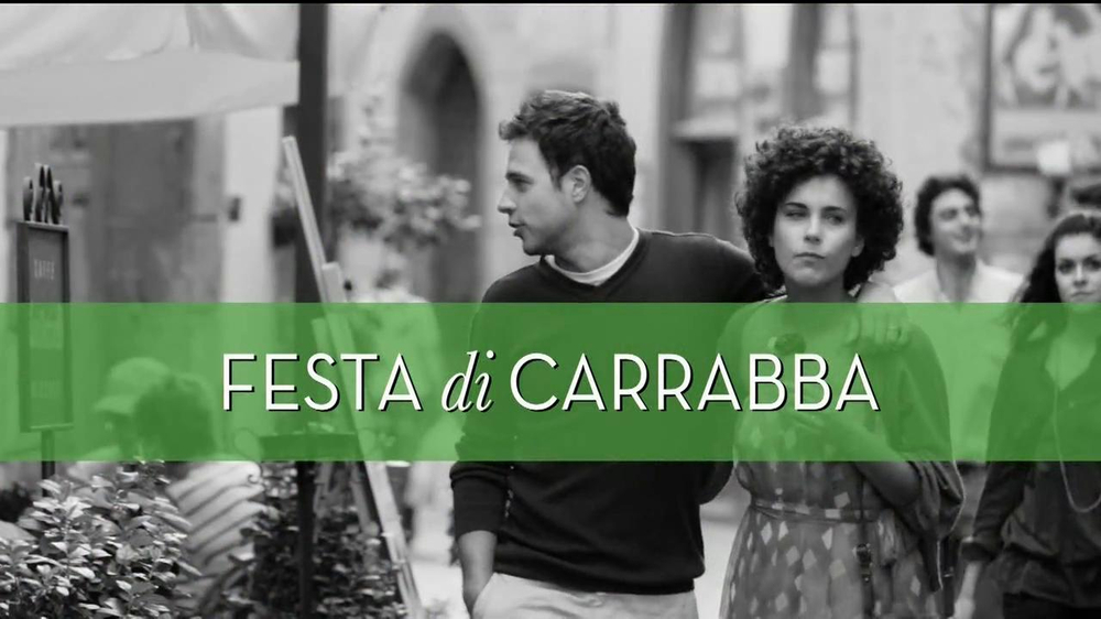 Carrabba's Grill Festa di Carrabba TV Commercial, 'Festivals and Flavor'