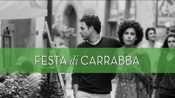 Carrabba's Grill Festa di Carrabba TV Spot, 'Festivals and Flavor'